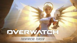 "Overwatch™ | Theatrical Teaser | ""We Are Overwatch"" (EU)"