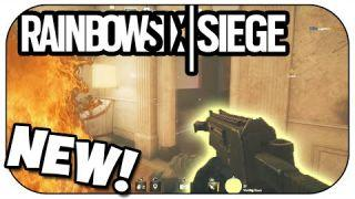 Rainbow 6 Siege TerroHunt Gameplay! (Rainbow Six 2015 Gameplay)