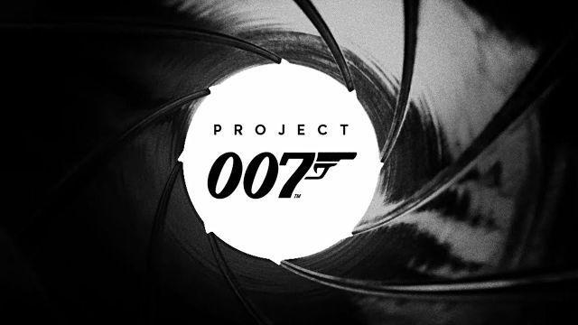PROJECT 007 Bande Annonce Teaser (2021) Nouveau Jeu James Bond