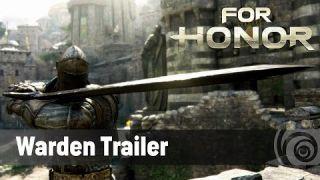 For Honor - Warden Trailer