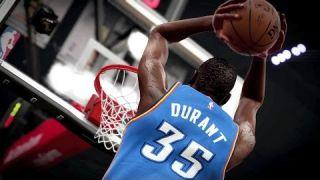 NBA 2K15 PC Trailer