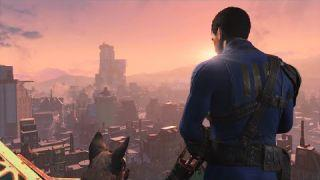 Fallout 4 – Gameplay Exploration (PEGI)