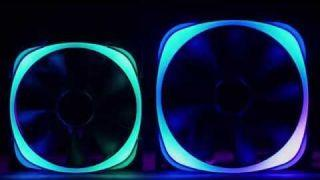 Introducing NZXT Aer RGB Fans