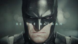 Official Batman: Arkham Knight - Be the Batman Trailer