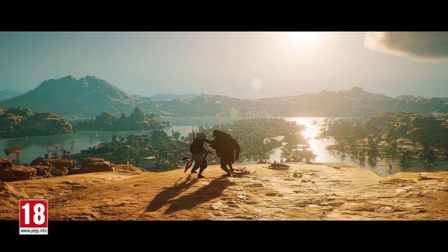 Assassin's Creed - Gameplay