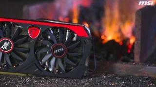 MSI GAMING Graphics Cards