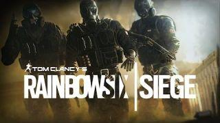 Rainbow Six Siege – Launch Trailer