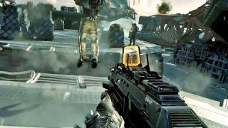 Analyse Call of duty Advanced Warfare Bande Annonce FR (AW Gameplay Trailer)