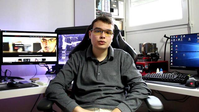 Lunettes Gamer Gunnar - Avis