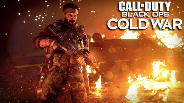 Call of Duty®: Black Ops Cold War - Bande-annonce de présentation