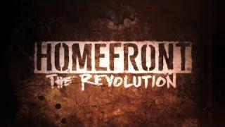 Homefront: The Revolution - This Is Philadelphia [FR]