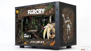 Far Cry Primal Build Summary