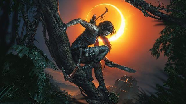 Shadow of the Tomb Raider - La Fin du Commencement