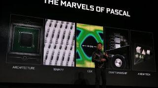 Nvidia Pascal - GEFORCE® GTX 1080 Official Launch (Live) Release