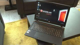 TEST PC Berserk MK1 (Materiel.net) : enfin un bon portable pour gamer !
