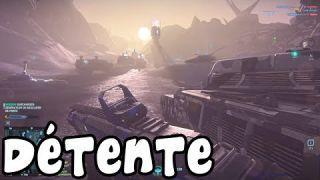 PlanetSide 2 - le Nouveau Conglomérat en force | Vidéo-Détente | Gameplay PC Ultra