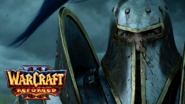 Warcraft III: Reforged - Cinematic Trailer | Blizzcon 2018