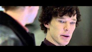 Sherlock - BBC One - Season 3 - Trailer - VOSTFR