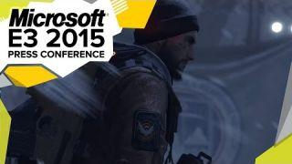 The Division Gameplay Trailer - E3 2015 Microsoft Press Conference