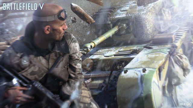 Battlefield 5 Official Multiplayer Trailer