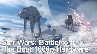 Star Wars: Battlefront PC Testing/Tweaking: GTX 960/GTX 970/R9 380/R9 290X