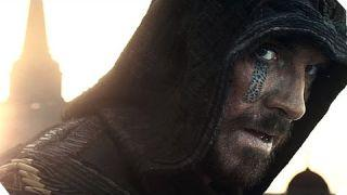ASSASSIN'S CREED Bande Annonce VOST du film [ULTRA HD]
