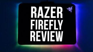 Razer Firefly Review & Unboxing