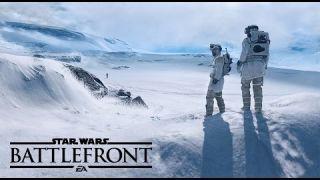 Les Planètes de Star Wars Battlefront