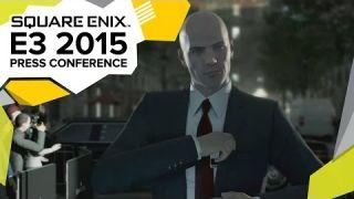 Hitman Trailer - E3 2015 Square Enix Press Conference
