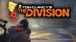 The Division Dark Zone Multiplayer Gameplay Trailer: Walkthrough of Online (E3 2015)