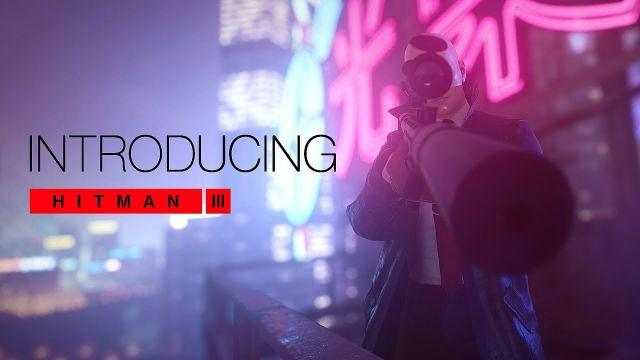 Introducing HITMAN 3 (Gameplay Trailer) [4K]