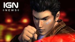 Here's a New Trailer for Shenmue 3 - IGN News