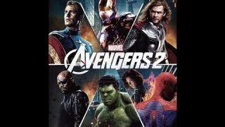 The Avengers 2 Bande Annonce/Trailer (OFFICIAL)