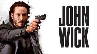 JOHN WICK Bande Annonce VF