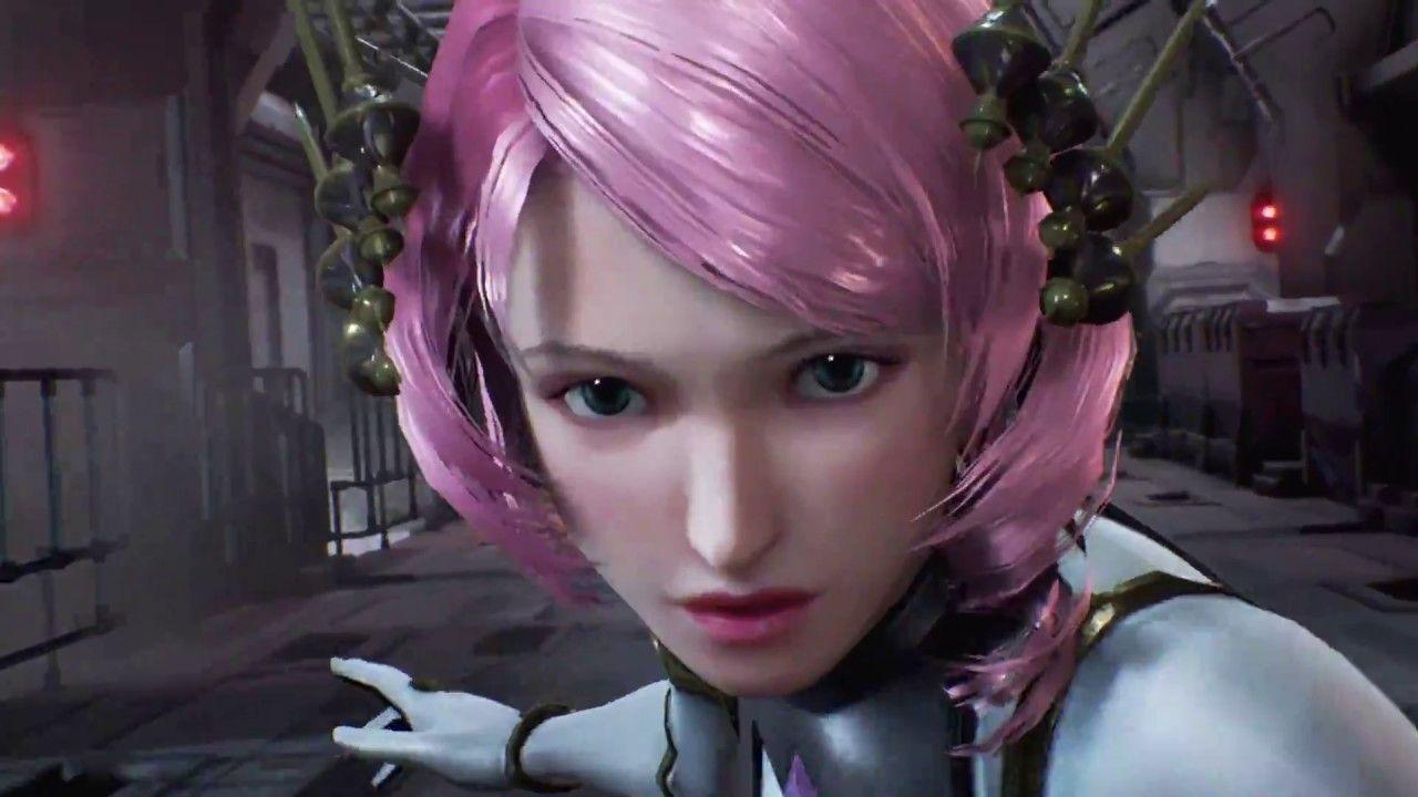 "TEKKEN 7 - ""Bring the Fight"" Launch Trailer   PS4, X1, PC"