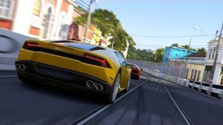 Forza Motorsport 6: Apex - Development on the Unified Windows Platform