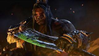 Cinématique de World of Warcraft: Warlords of Draenor