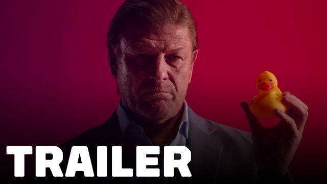 Hitman 2 - (Sean Bean) Live-Action Launch Trailer