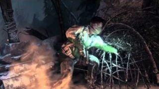 Rise of the Tomb Raider 'Siberian Wilderness' Gameplay