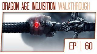 Dragon Age Inquisition Gameplay Walkthrough (1080p / 60fps Cutscenes / PC) - Part 60