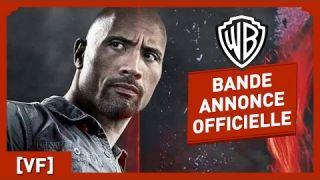 San Andreas - Bande Annonce Officielle (VF) - Dwayne Johnson / Alexandra Daddario