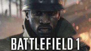 BATTLEFIELD 1 - Single Player Gameplay