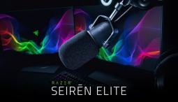 Razer Seirēn Elite | Elevate your Broadcast