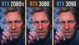 NVIDIA RTX 2080 Ti vs RTX 3080 vs RTX 3090 | Test in 7 Games [Comparison]