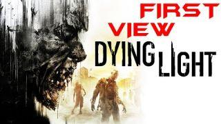 Dying Light - First View | GTX 970 3.5GB OC - 1080p - FRAME-RATE TEST