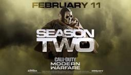 Call of Duty Modern Warfare - Season 2 trailer
