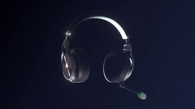 Virtuoso RGB Wireless & Virtuoso RGB SE Wireless Gaming Headset