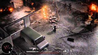 Hatred PC 60FPS Gameplay | 1080p