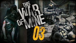 "This War of Mine Gameplay Part 3 - ""ROBBING OLD PEOPLE!!!"" 1080p PC Walkthrough"