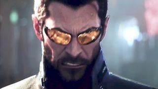 DEUS EX Mankind Divided - Ultime Trailer (Gamescom 2016)